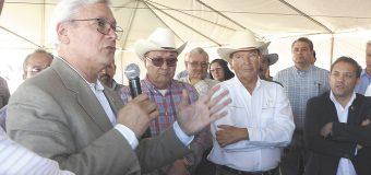 Grupo Navarro inicia transformación delvalle con creación de AgroParque