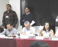 Responder a cumplimiento, piden usuarios del agua a federación