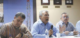 Buscan reconversión  de cultivos rentables para el valle de Mexicali