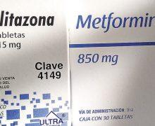 IMSS sin medicamentos para diabéticos