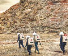 IICA apoya investigación para simular producción de alimentos en Marte