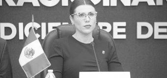 Respalda Marina del Pilar alerta de género