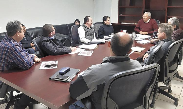 Alfalferos buscan crear centro de acopio en el Valle de Mexicali