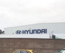 Clausuran en Tijuana planta de Hyundai por emisiones de plomo