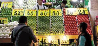 Garantizar la producción y abasto de alimentos; Sader