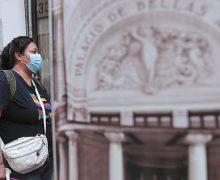EU y México hablan sobre coronavirus y  cómo evitar su propagación