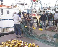 Marruecos impone restricciones  a los pesqueros por el coronavirus