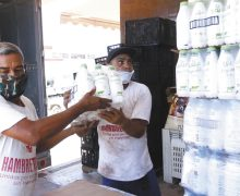 Apoyo de fundación Lala por pandemia del COVID-19