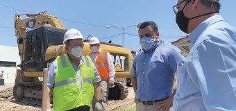 BDAN aprueba proyecto para  rehabilitar drenaje de Mexicali