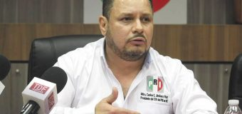 PRI y PBC contra nuevos impuestos aprobados por el Congreso de Baja California