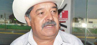 Recorte de 4 mil mdp afectará la actividad del campo: Eraclio Rodríguez