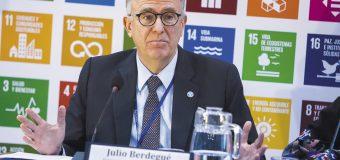 Hay que evitar  que crisis económica  por pandemia se  convierta en crisis  de hambre: FAO