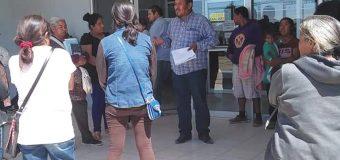 San Quintín, el municipio más pobre, se muere de hambre