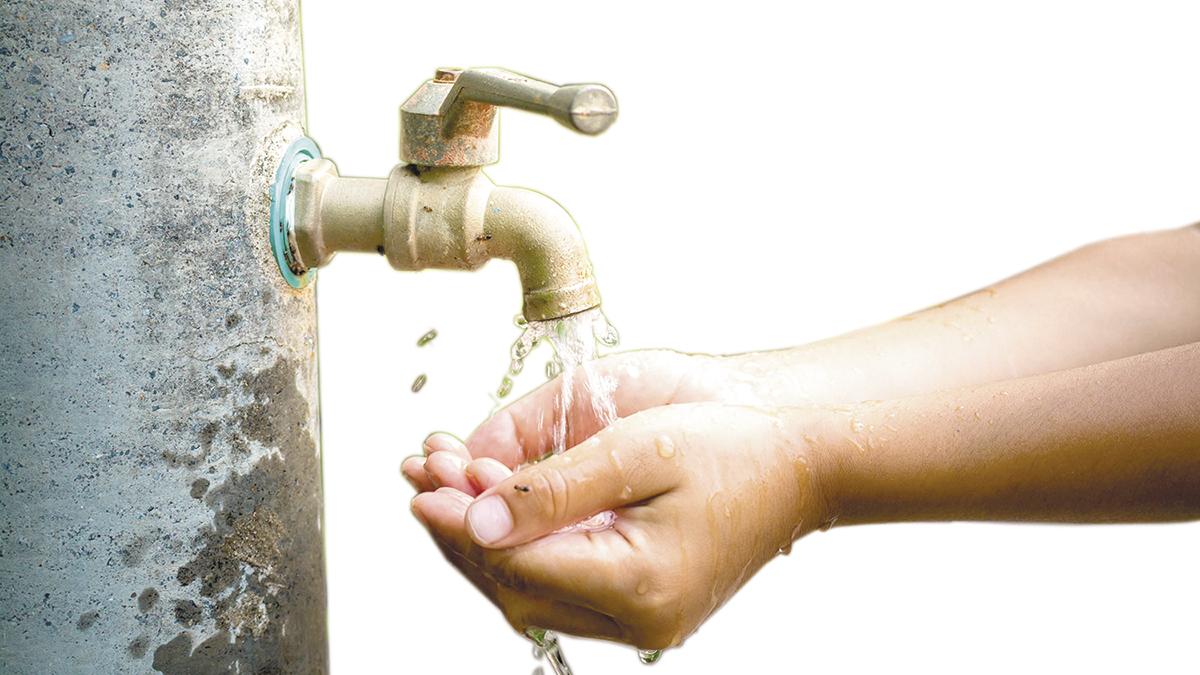 Abasto de agua a todos los usuarios es una prioridad; Conagua