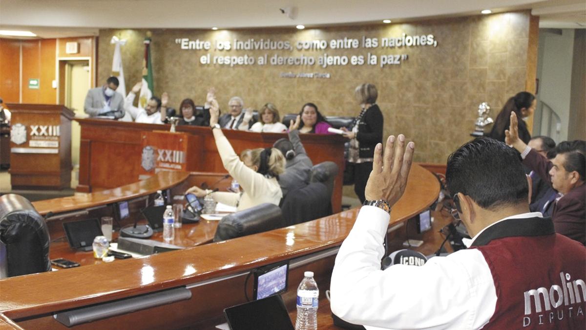 Coparmex contra violaciones  y abusos del poder de políticos