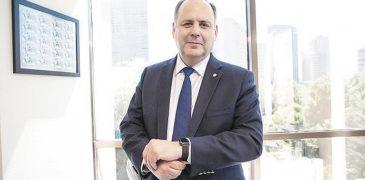 Coparmex va por acuerdo nacional con gobernadores y alcaldes, sin el presidente