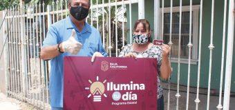"""""""Ilumina tu día"""" beneficiará a más de 45 mil familias; Escobedo"""