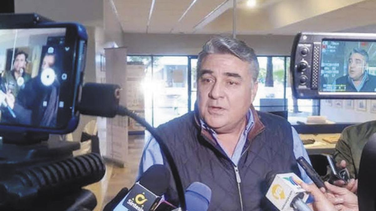Se Activa Comité Estatal del Manejo de Fuego: Ruiz Uribe