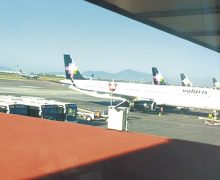 Sello #SafeTravels, de WTTC al Aeropuerto de Mexicali