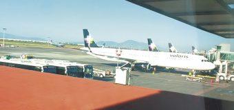 Sello #SafeTravels, de WTTC al Aeropuerto de Mexicali