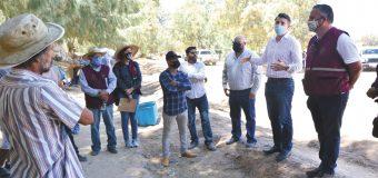 Apoyo a migrantes varados  en Los Algodones; DIF BC