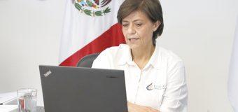 Directora de Conagua y Diputados hacia la transformación del sector agua