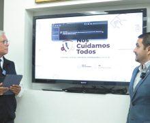 Reducir movilidad en Ensenada y SQ: Bonilla