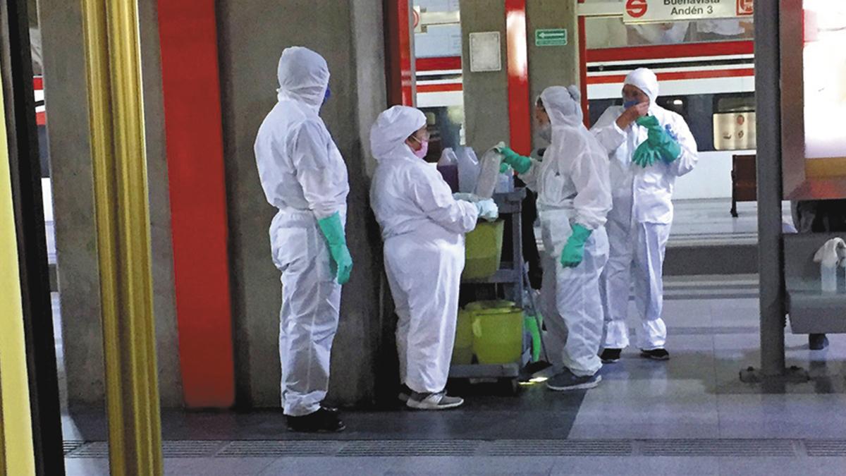 Los más de 40 mil muertos ponen en duda el control de la pandemia