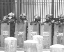 Fiscalía investigaría a un alto mando policial por atentado a García Harfuch
