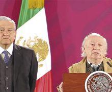 """""""La 4T sin objetivos  claros""""; Víctor Toledo"""