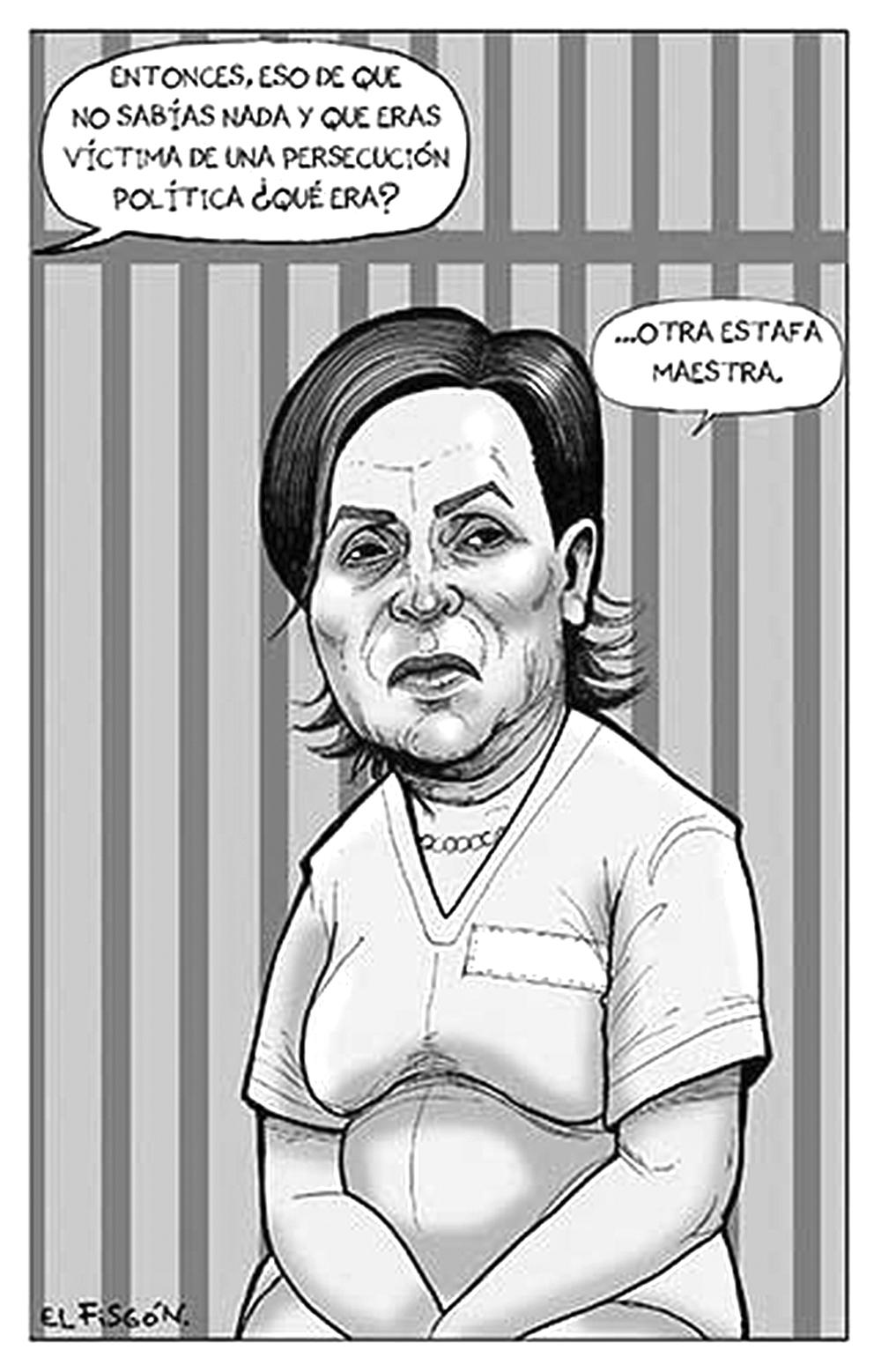 LISTA PARA CANTAR-Fisgón