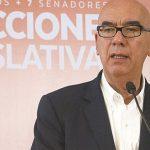 """Con """"Va por México"""" AMLO pretende seguir siendo """"amo  y señor del Congreso""""; MC"""