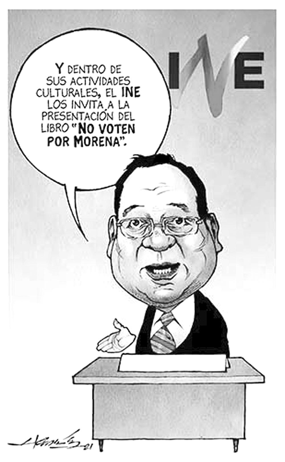 IMPARCIALES | Hernández