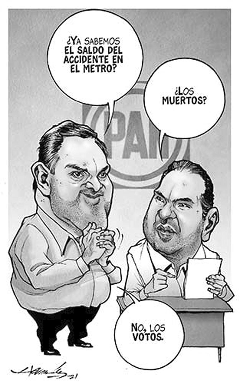 PREOCUPADOS | Hernández